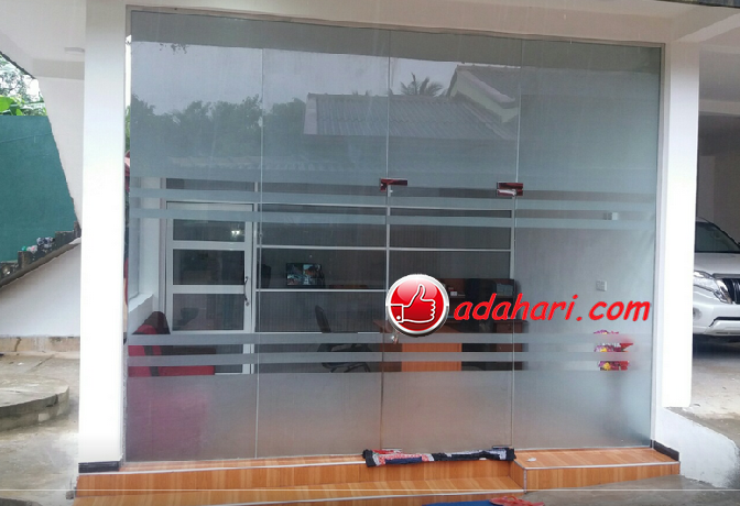Tempered Glass and Aluminium Fabrication - adahari com
